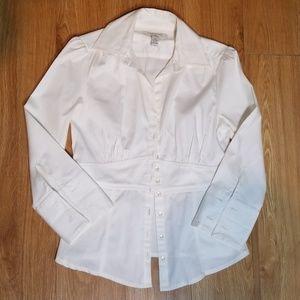 Banana Republic blouse Size: 2